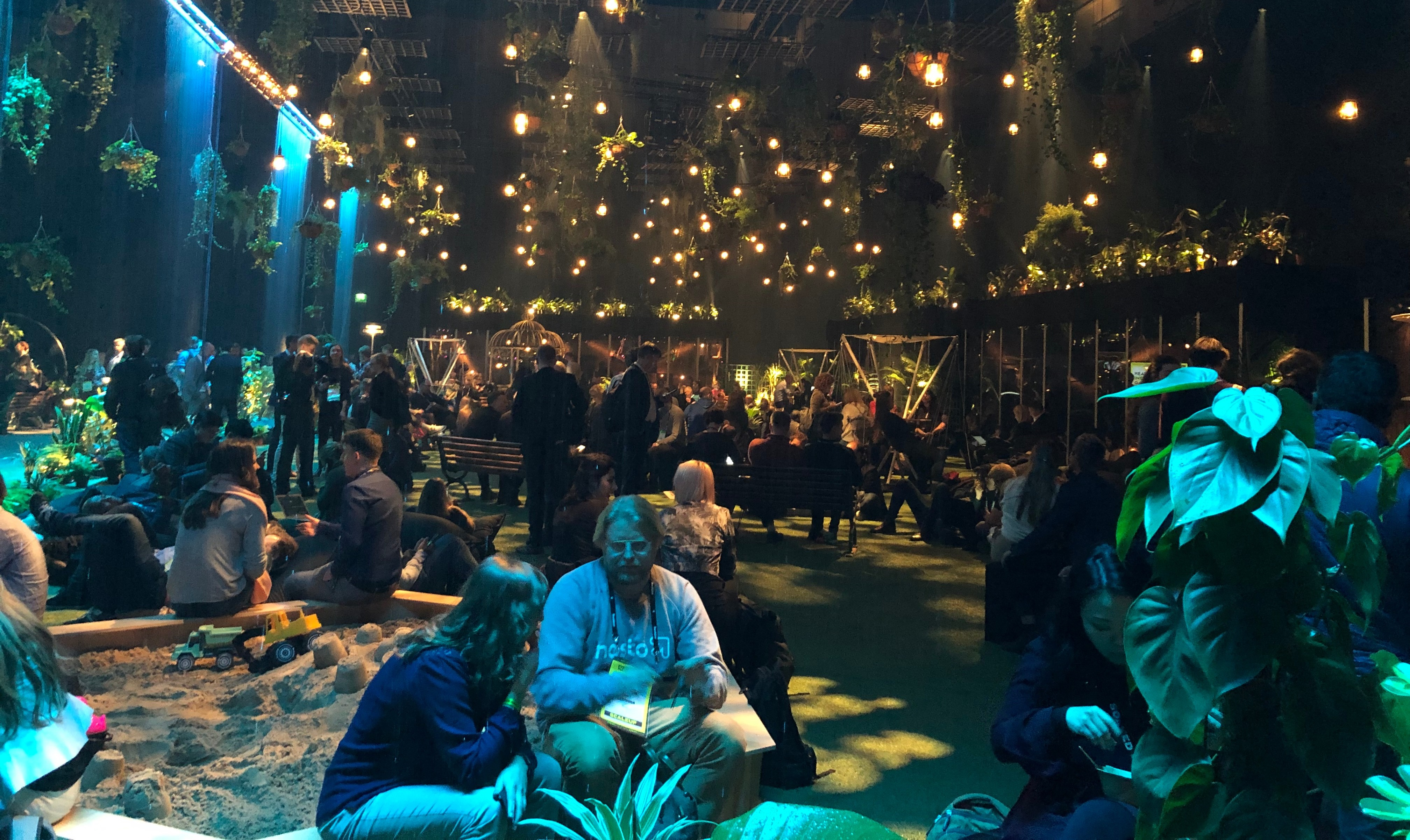 Slush 2019 reflects the momentum in European VC